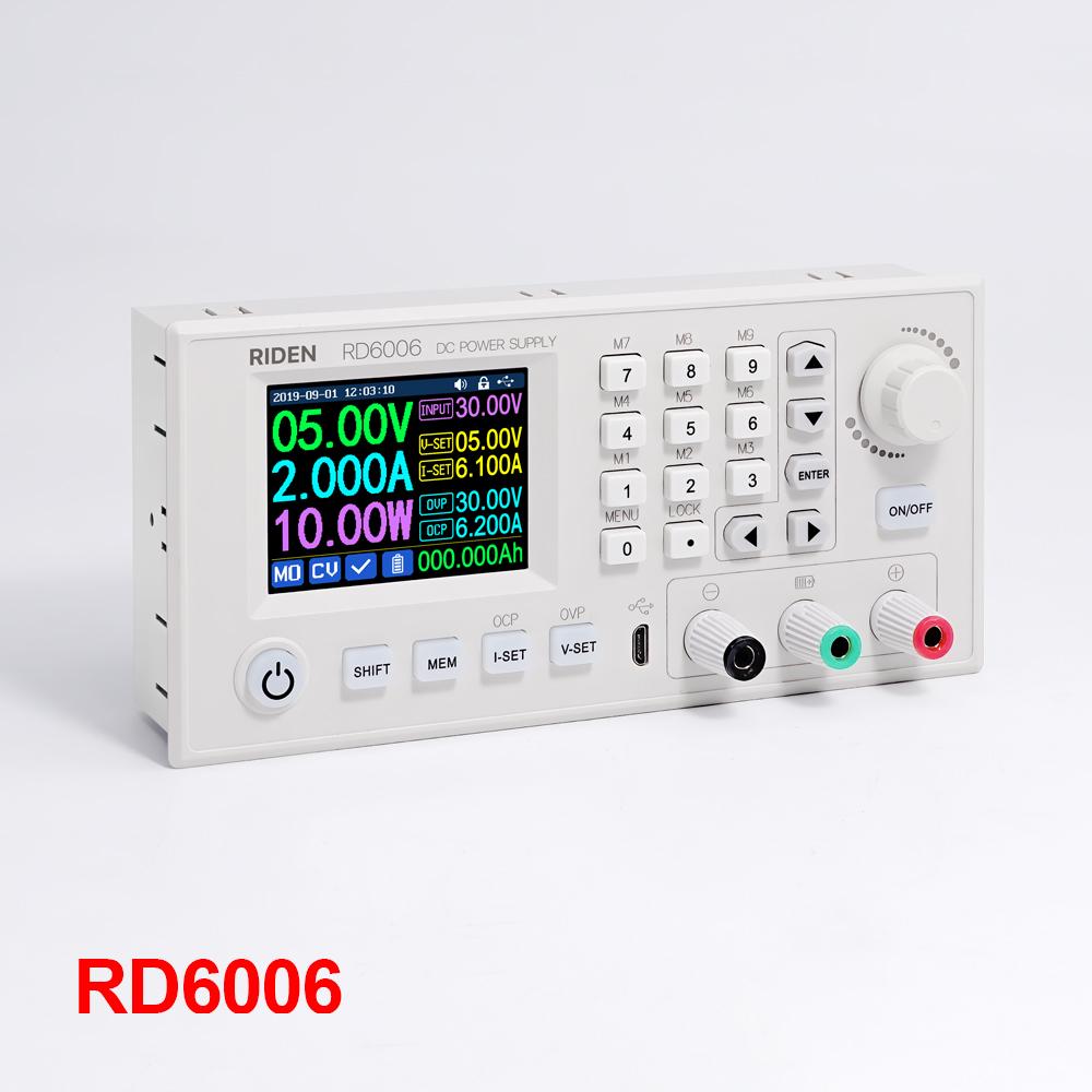 数控稳压电源